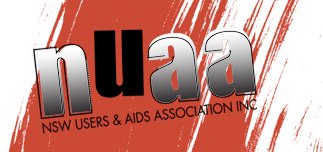 NSW Users and AIDS Association